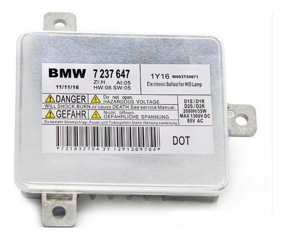 Reator Farol Xenon Bmw X1 E84 118i 120i 320i 330i 7237647