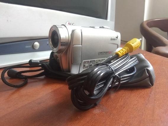 Camara Filmadora Genius Dv800