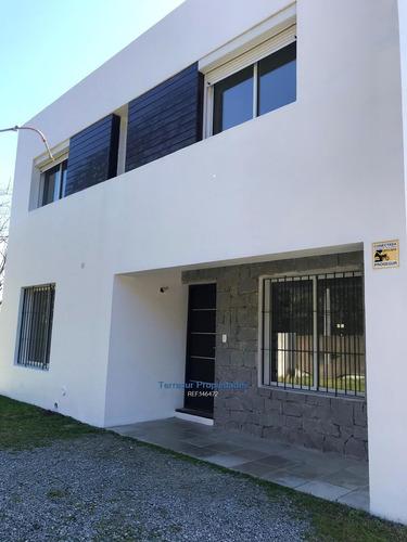 Venta Casa 3 Dormitorios En Complejo Cerrado