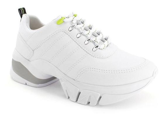 Tênis Feminino Ramarim Chuncky Sneaker 2080103