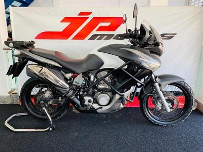 Honda Xl 700v Transalp 2014 Branca