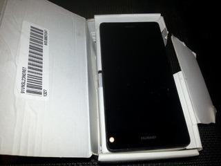 Celular Huawei P8 Ale-l23 16 Gb Negro