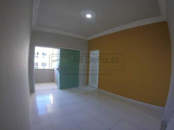 Apartamento-à Venda-riachuelo-rio De Janeiro - Abap30070