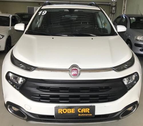 Toro Freedon 2.0 4x4 Diesel 2019