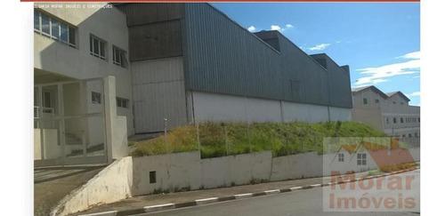 Imagem 1 de 9 de Galpão Para Venda Em Santana De Parnaíba, Chácara Do Solar I (fazendinha) - Sd60_2-1193540