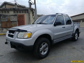 Ford Sport Trac Explorer