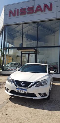 Nissan Sentra 2.0 Sr 2017