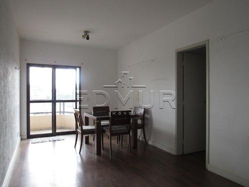 Imagem 1 de 15 de Apartamento - Vila Valparaiso - Ref: 29027 - V-29027