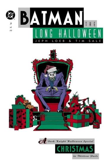 Combo Batman - The Long Halloween - Tim Sale & Jeph Loeb