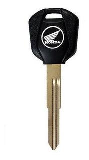 Llave Emblema Honda 600rr 1000rr 954 929 600rr Negra