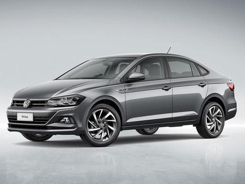 Volkswagen Virtus 1.6 Msi Trendline 2021 Cm