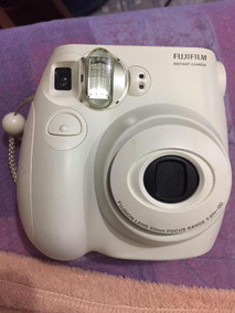 Câmera Fotográfica Instax Fujifilm