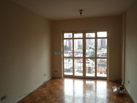 Apartamento Próximo Rua Tutóia - Bi20403