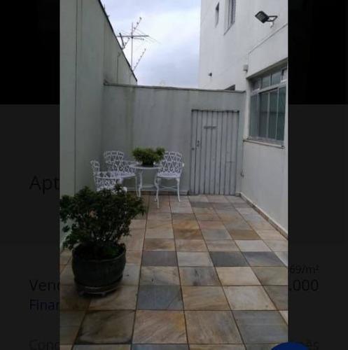Imagem 1 de 30 de Apartamento - Ref: 7211