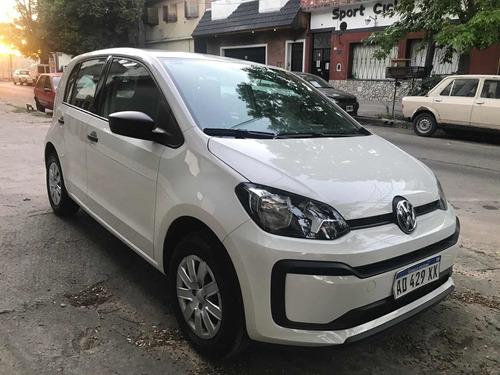 Volkswagen Up! 2019 1.0 Take Up! Aa 75cv