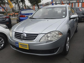 Brilliance Fsv Fsv Comfortable 1.5 2012