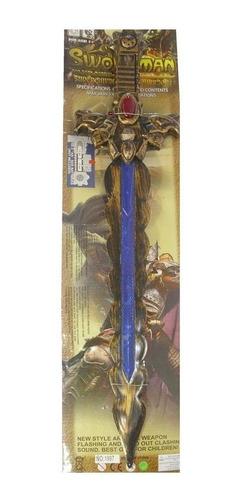 Espada De Juguete Para Niños Swordman