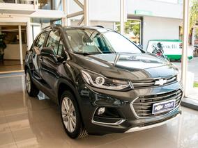 Chevrolet Tracker 1.8 Ltz+