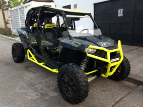 Polaris Rzr 1000 2016 Unico Dueño ¡¡impecable!!