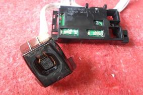 Botão Power E Modulo Wifi Com Cabos Tv Lg 43lj5550 Cod. 018