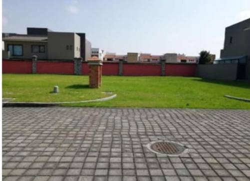 Se Venden 2 Lotes En Fraccionamiento La Providencia En El Conjunto Oviedo, Bo. Coaxustenco, Metepec