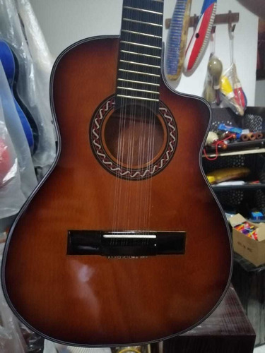 Tiple Requinto Profesional