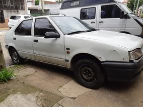 Renault 19 Gnc 1995. Motor Nuevo. Titular. Buen Estado