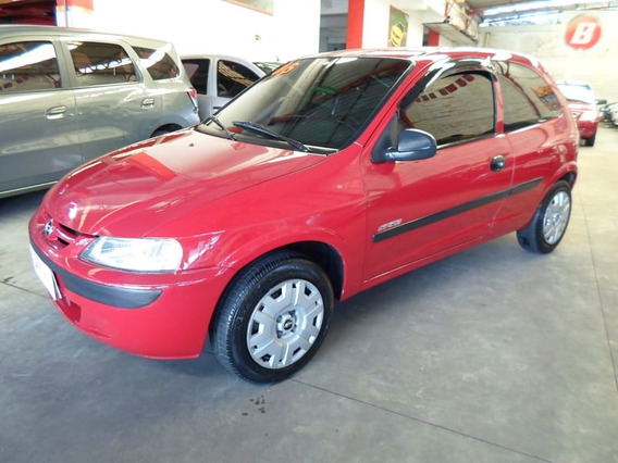 Chevrolet Celta Spirit 1.0 Vhce 8v Flexpower 4p Mec. 20