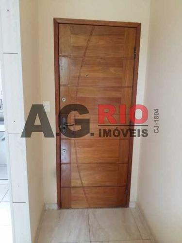 Apartamento-à Venda-guadalupe-rio De Janeiro - Vvap20347