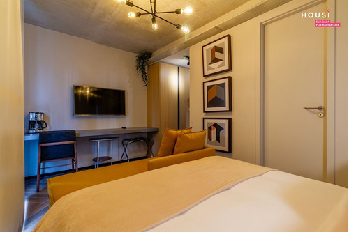 Apartamento - Itaim Bibi - Ref: 593 - L-593