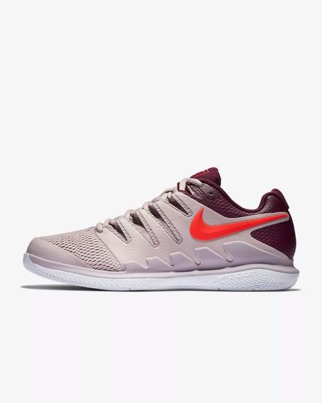 Tenis Nike Air Zoom Vapor X Roger Federer Mostrador