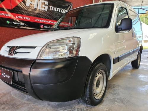 Peugeot Partner 2014 Hdi