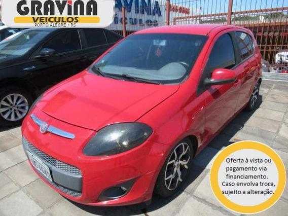 Fiat Palio Attractive 1.4 Rebaixado Legalizado