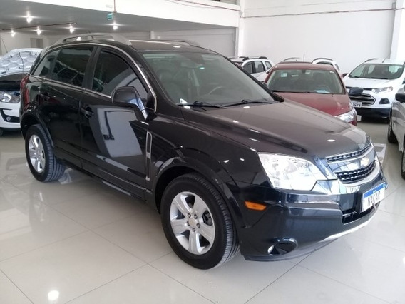 Chevrolet Captiva Sport 2.4 At Gasolina