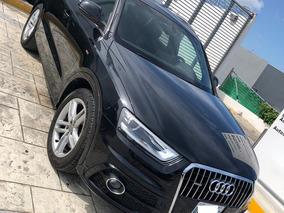 Audi Q3 2.0t S-line Quattro 2013 Negra
