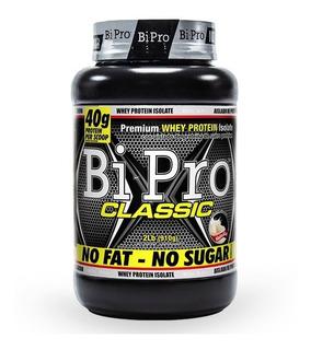 Bi Pro Proteina Limpia + Envio Gratis