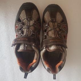 Zapatos Deportivos Originales Marca Rockland