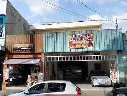 Salão Comercial- Cidade.a.e.carvalho 2 Salões  - 576