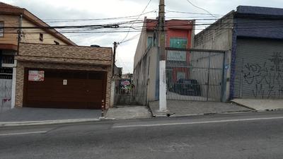 Terreno No Centro Da Penha - Te1657