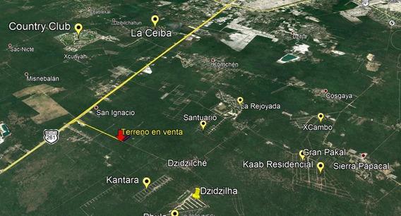 Terreno - Pueblo San Ignacio