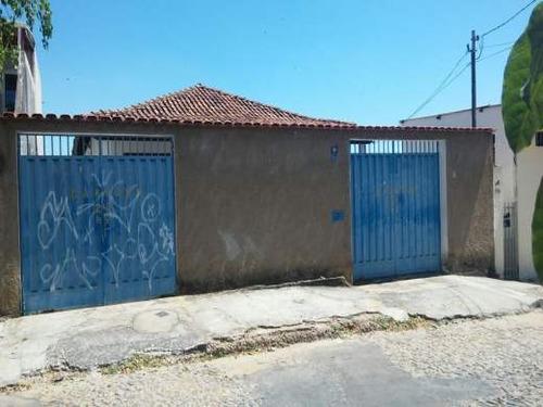 Imagem 1 de 14 de Casa À Venda, 3 Quartos, 2 Vagas, Santa Mônica - Belo Horizonte/mg - 292