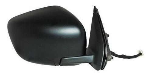 Imagen 1 de 1 de Espejo Der Electrico Negro Nissan Np300 Frontier Se 16-