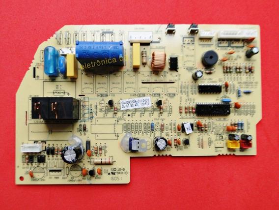 Pci Placa Principal Ar Condicionado Split Philco Ph12000fm