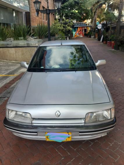 Renault Etoile Renault 21 Dos Litro