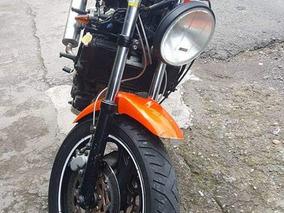 Moto Yamaha Tdm