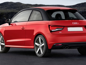 Audi A1 Attraction 1.4 Tfsi S