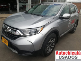 Honda Crv City Plus 2018