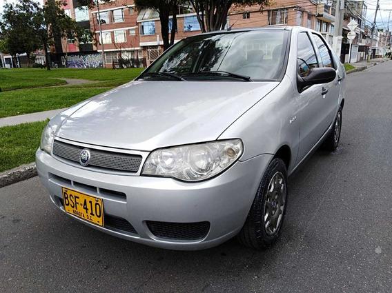 Fiat Siena Elx M 2005 Mt 1300