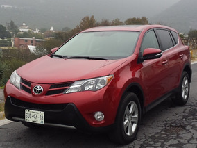 Toyota Rav4 Xle At