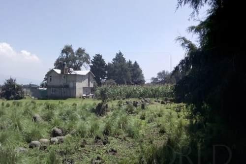 Terreno En Venta A La Entrada De Villa Victoria